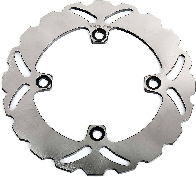 TARAZON Rear Brake Disc Rotor for CBR900RR 92-99 CBR929RR 00 01 CBR954RR 02 03 CBR1000RR 2004-2016 CBR RR 900 929 954 1000