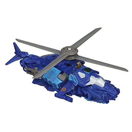 Amazon Com Transformers 4 Age Of Extinction One Step Changer Action