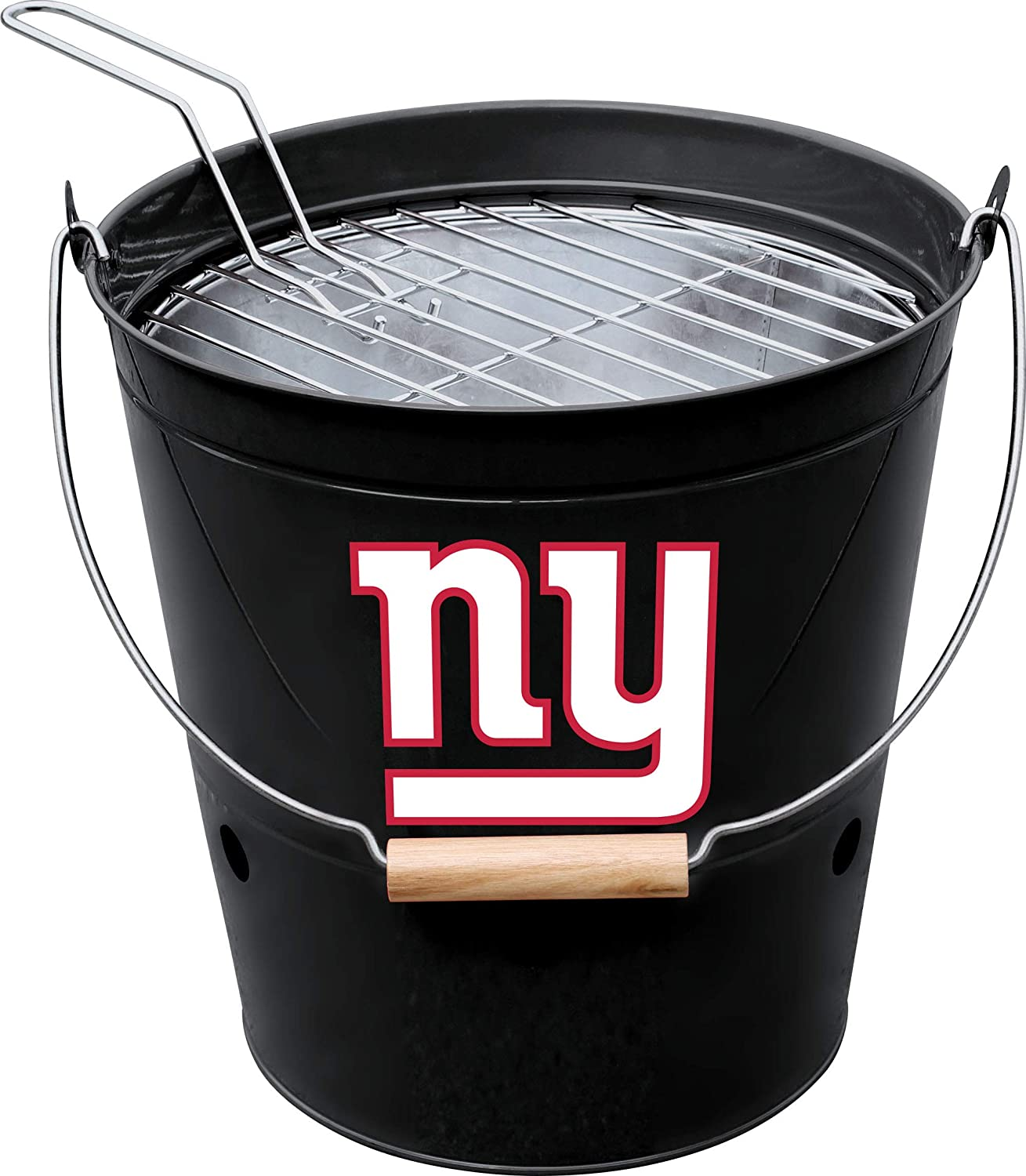 Imperial Officially Licensed NFL Merchandise: Bucket Grill
