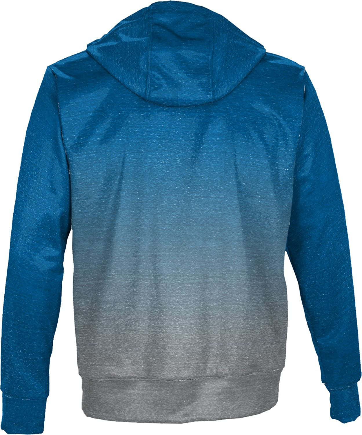 ProSphere Urbana University Boys Pullover Hoodie Ombre