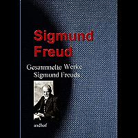 Gesammelte Werke Sigmund Freuds (German Edition)