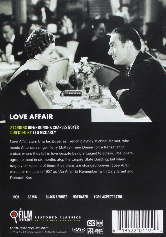 Where to meet for an affair