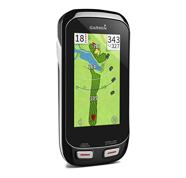 Garmin Approach G8 Golf Course GPS
