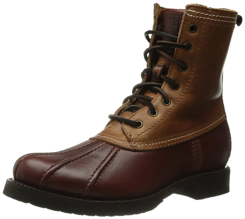 FRYE Women's Veronica Duck Boot B00TQ7EJKU 6.5 B(M) US Cinnamon Multi-76059