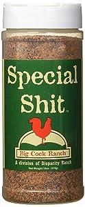 Special Shit Premium All Purpose Seasoning (Original Version)
