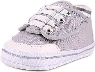 909cdb6fed53d Amazon.com: LONSOEN: Baby Shoes