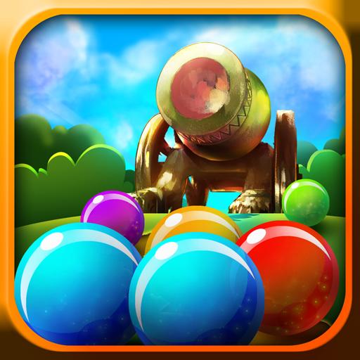 Ball Blast - Bubble Game Bobble Puzzle