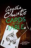 Cards on the Table (Poirot) (Hercule Poirot Series)