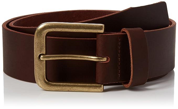 New Look Leather Denim, Ceinture Homme  Amazon.fr  Vêtements et accessoires e047bd63485