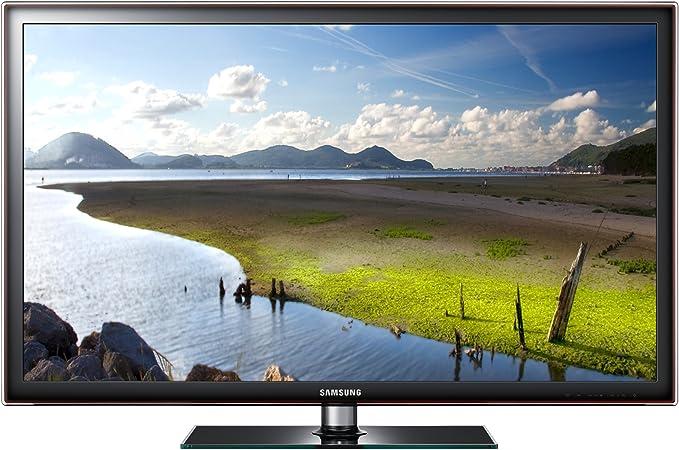 Samsung UE37D5500 - Televisor Full HD, 3D, pantalla de 37