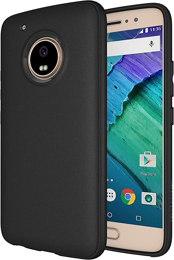 Diztronic – Carcasa Completa Mate de TPU para Motorola Moto G5 ...