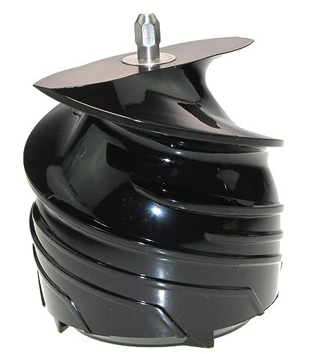 Bosch 12018186 Tornillo para mesm500, mesm731 Licuadora, Slow ...
