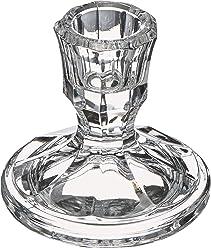 Lot de aljulia 4916/Amphora Vase 23/cm en Cristal /à Star