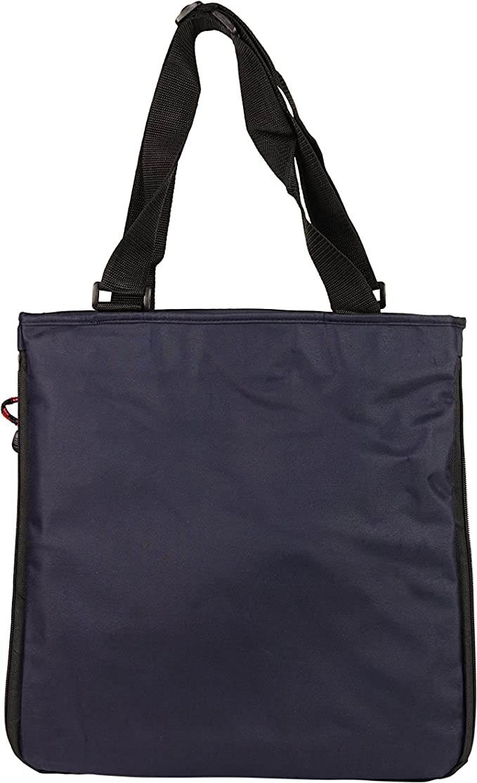 36 Pack Tote NuFazes 15-3//4 x 16-1//2 Expandable Shopping Grocery Bag