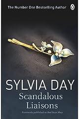 Scandalous Liaisons (Historical Romance) Paperback