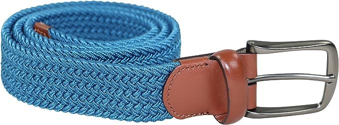 Perry Ellis Mens Stretch Belt