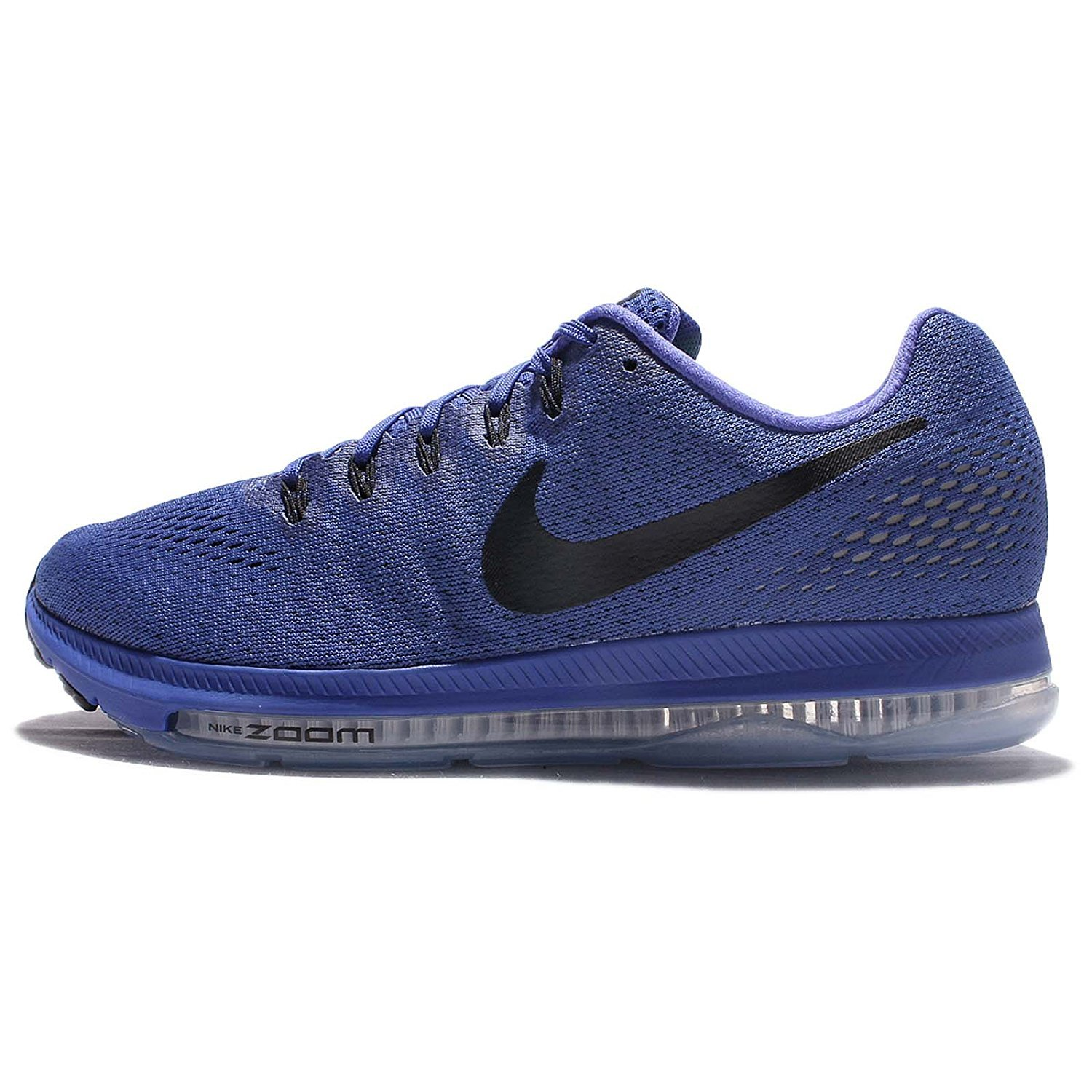 NIKE Zoom All Out Low Men's Running Sneaker B01NBYMF4C 11.5 D(M) US|Blue