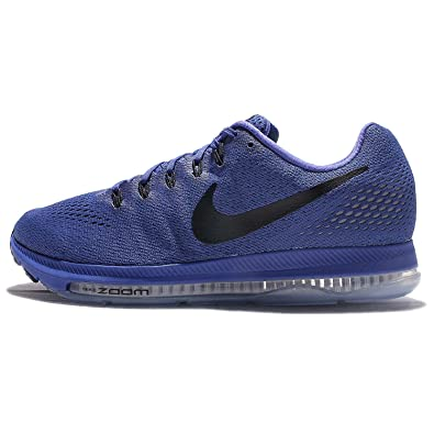 NIKE Men's Zoom All Out Low, Paramount Blue/Black-Black, ...