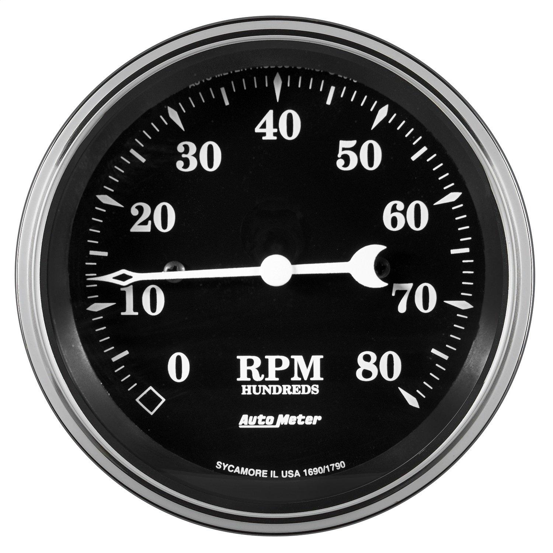Speedometer Odometer Euro KM Gears Mercedes W124 E500 W126 W107 560SL 380S G300