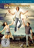 Shameless - Die komplette 8. Staffel [3 DVDs]