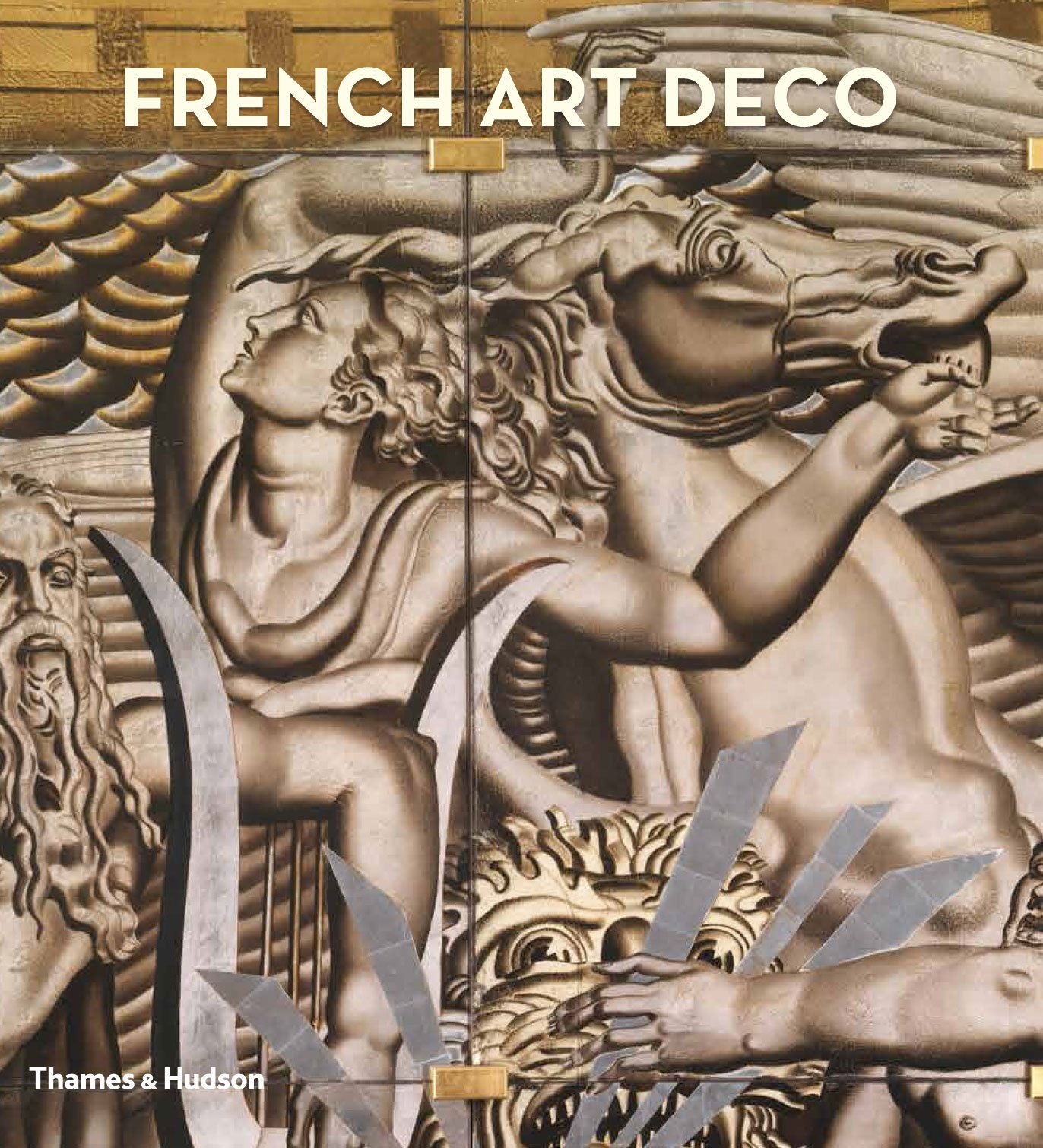 French Art Deco: Amazon.co.uk: Jared Goss: 9780500517536: Books