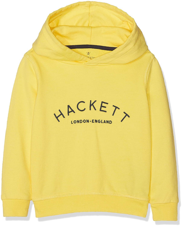 Hackett London Boys Mr Class Hd Sweatshirt