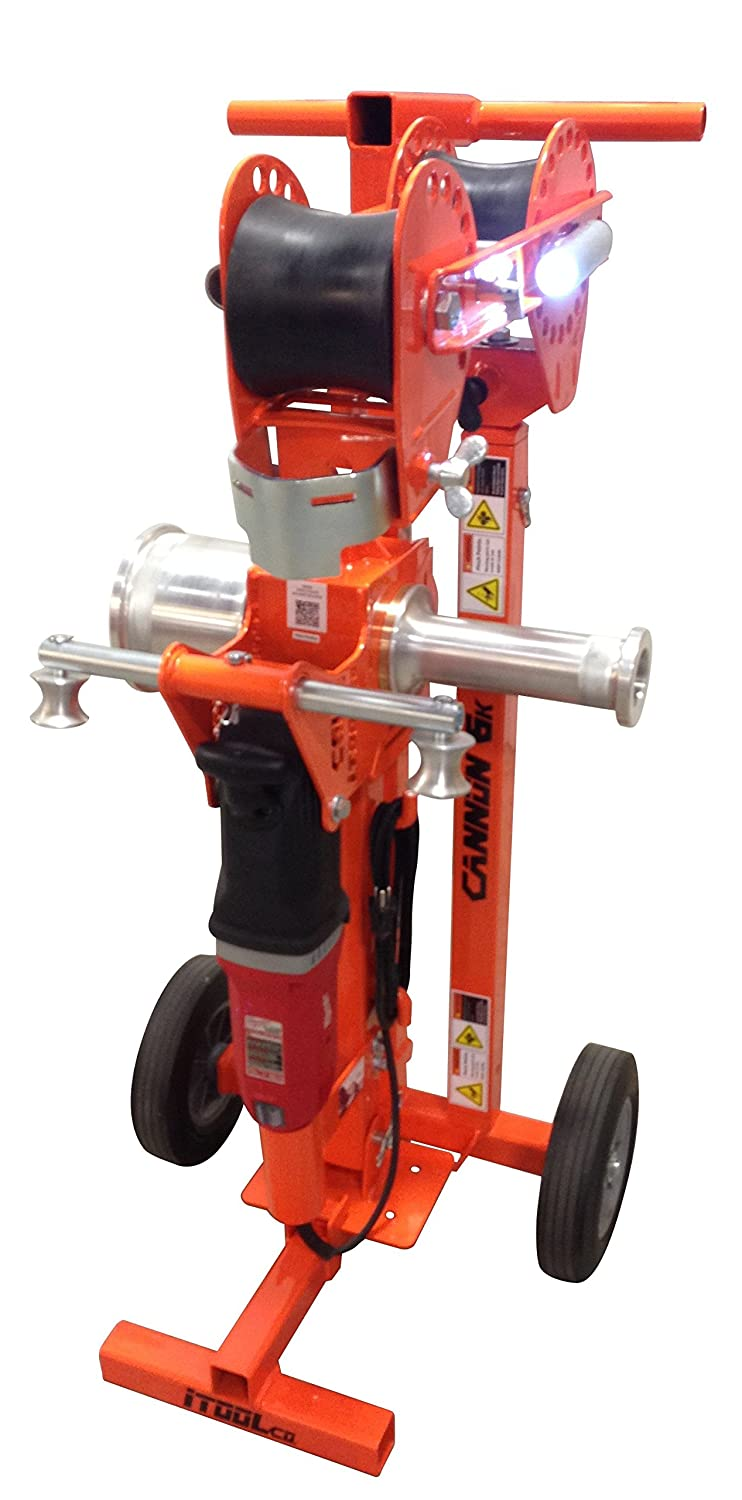 Itool Wire Pullers - Wire Data •