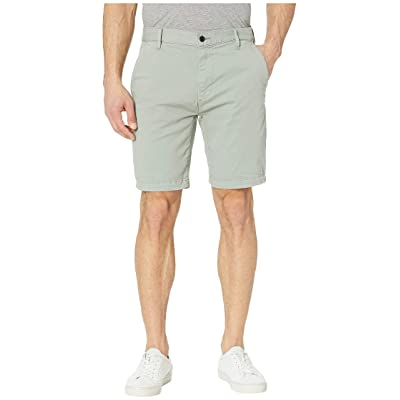 7 For All Mankind Men's The Chino Twill Shorts: Clothing