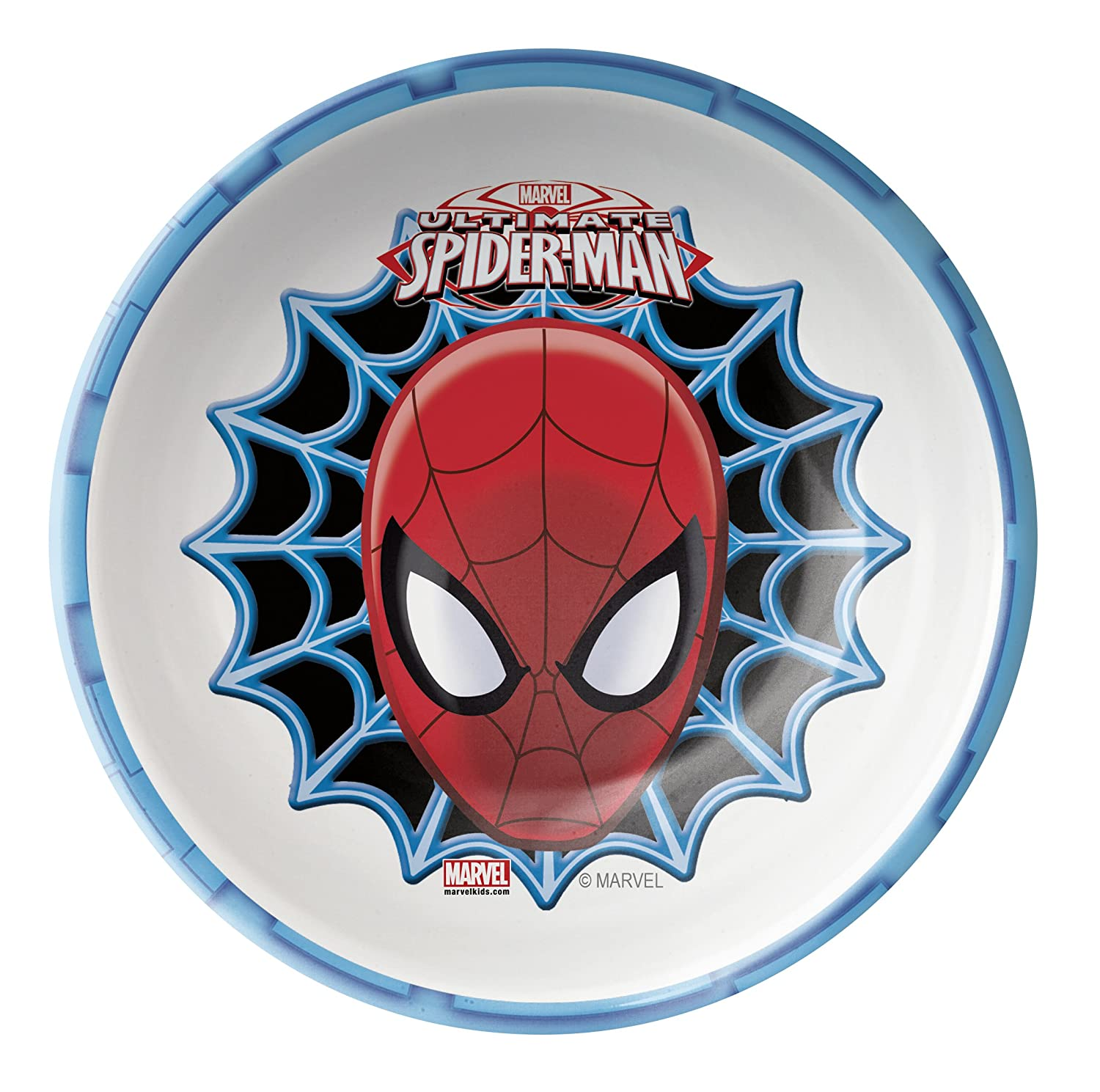 Spider Man Bowl