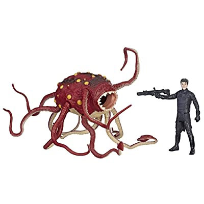 Star Wars Force Link Rathtar & Bala-TIK Figure: Toys & Games