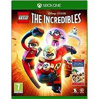 Lego The Incredibles - Amazon.co.UK DLC Exclusive - Xbox One [Edizione: Regno Unito]