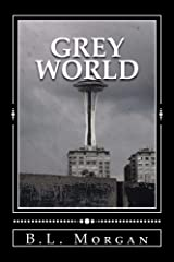 Grey World Kindle Edition