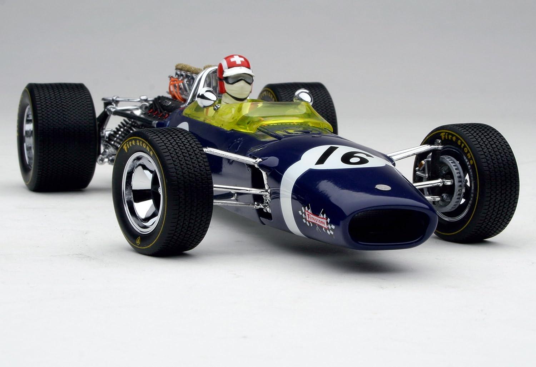 Amazon.com: Exoto Grand Prix Classics 1/18 Jo Siffert #16 1968 ...