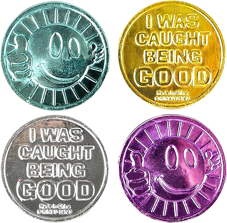 high reward coin