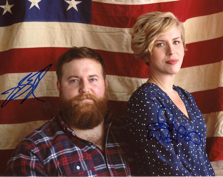 Ben & Erin Napier