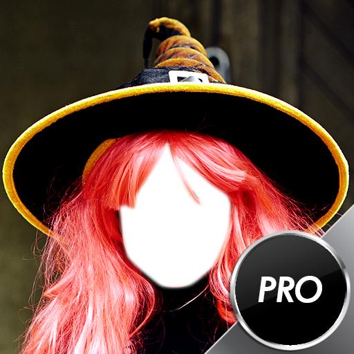 Halloween Photo Montage (Halloween Makeup Videos)