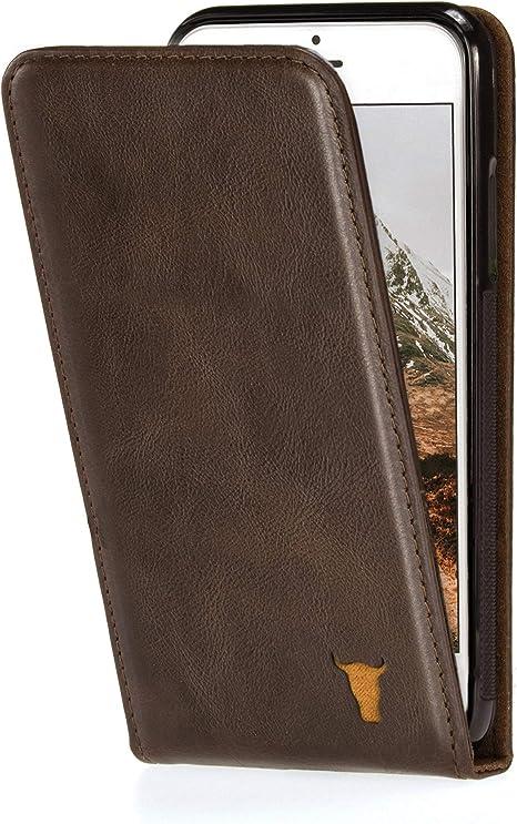 custodia flip verticale iphone 7