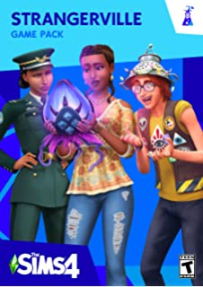 Amazon com: The Sims 4 [Online Game Code]: Video Games