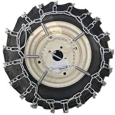 TireChain.com ATV UTV Spring Tightener Tensioner Bungee, Priced per Pair.: Automotive