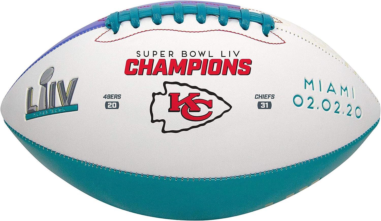 2020 Kansas City Chiefs Super Bowl LIV Champions Locker Room Adjustable Hat White