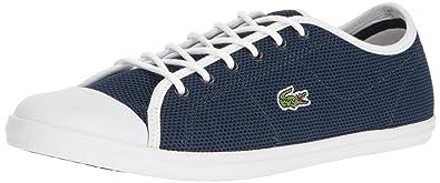 85bbcf282fd7a Lacoste Women s Ziane 117 1 Fashion Sneaker