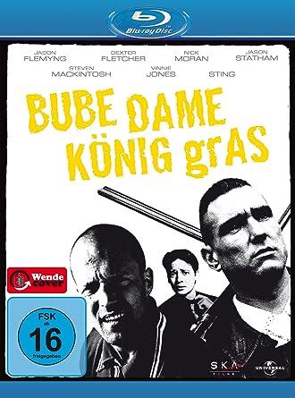 bube dame könig gras trailer deutsch