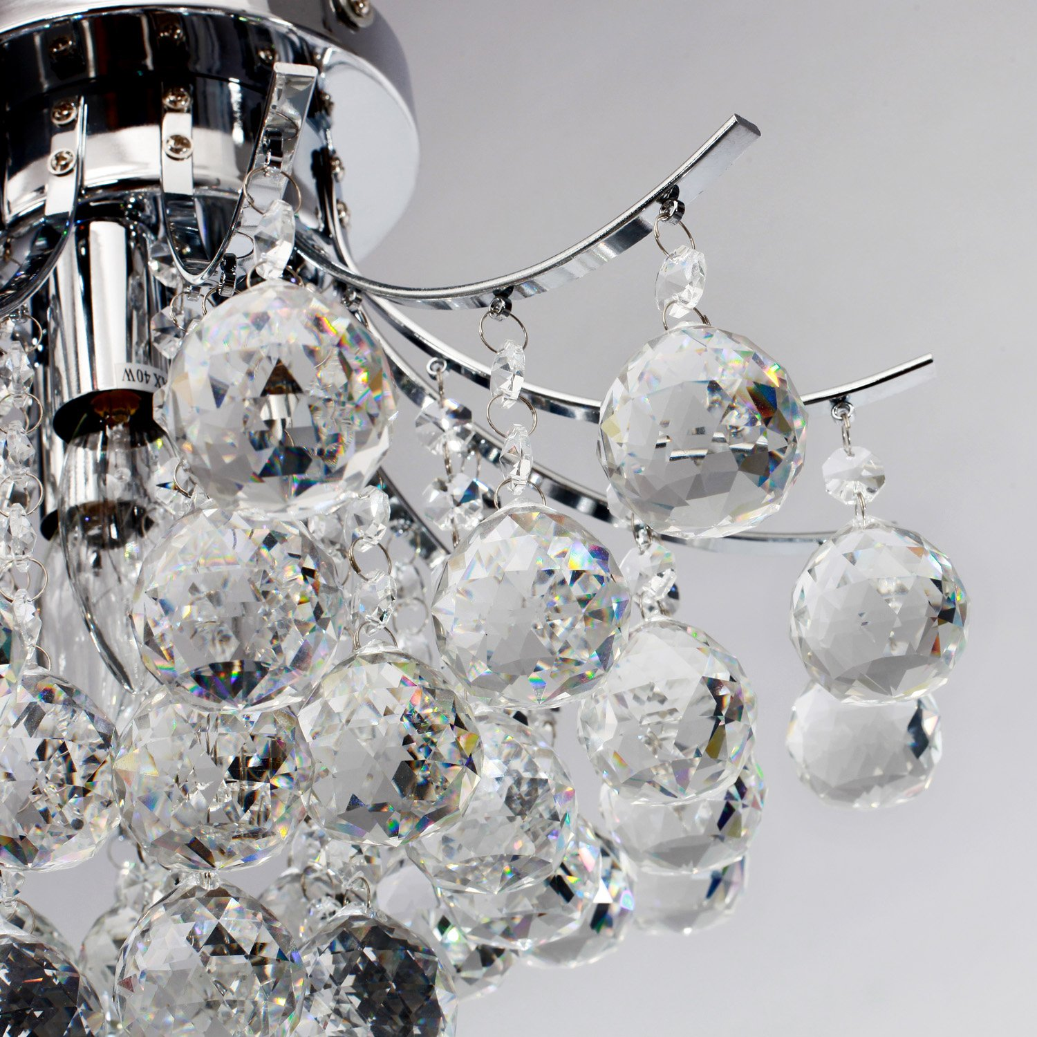 mount light ofelia lights view orb galaxy flush lighting larger ceiling