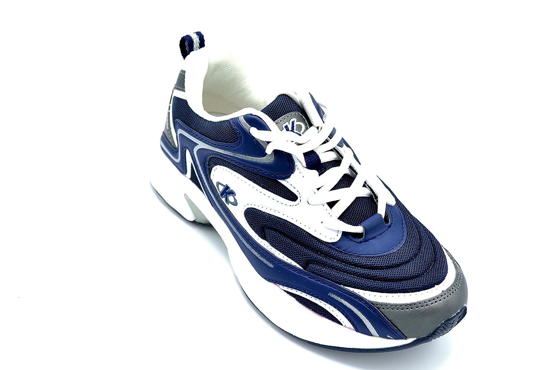 Kelme Kai Marino - Deportivo de Running para Chico (38): Amazon.es: Zapatos y complementos