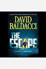 The Escape Audible Audiobook