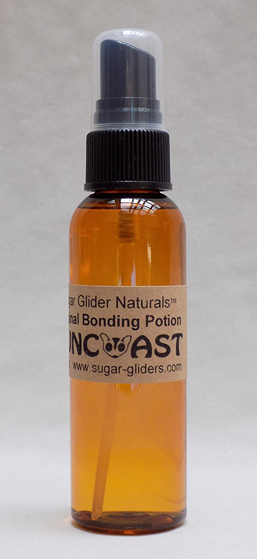 Original Sugar Glider Bonding Potion - 2 oz. Spray