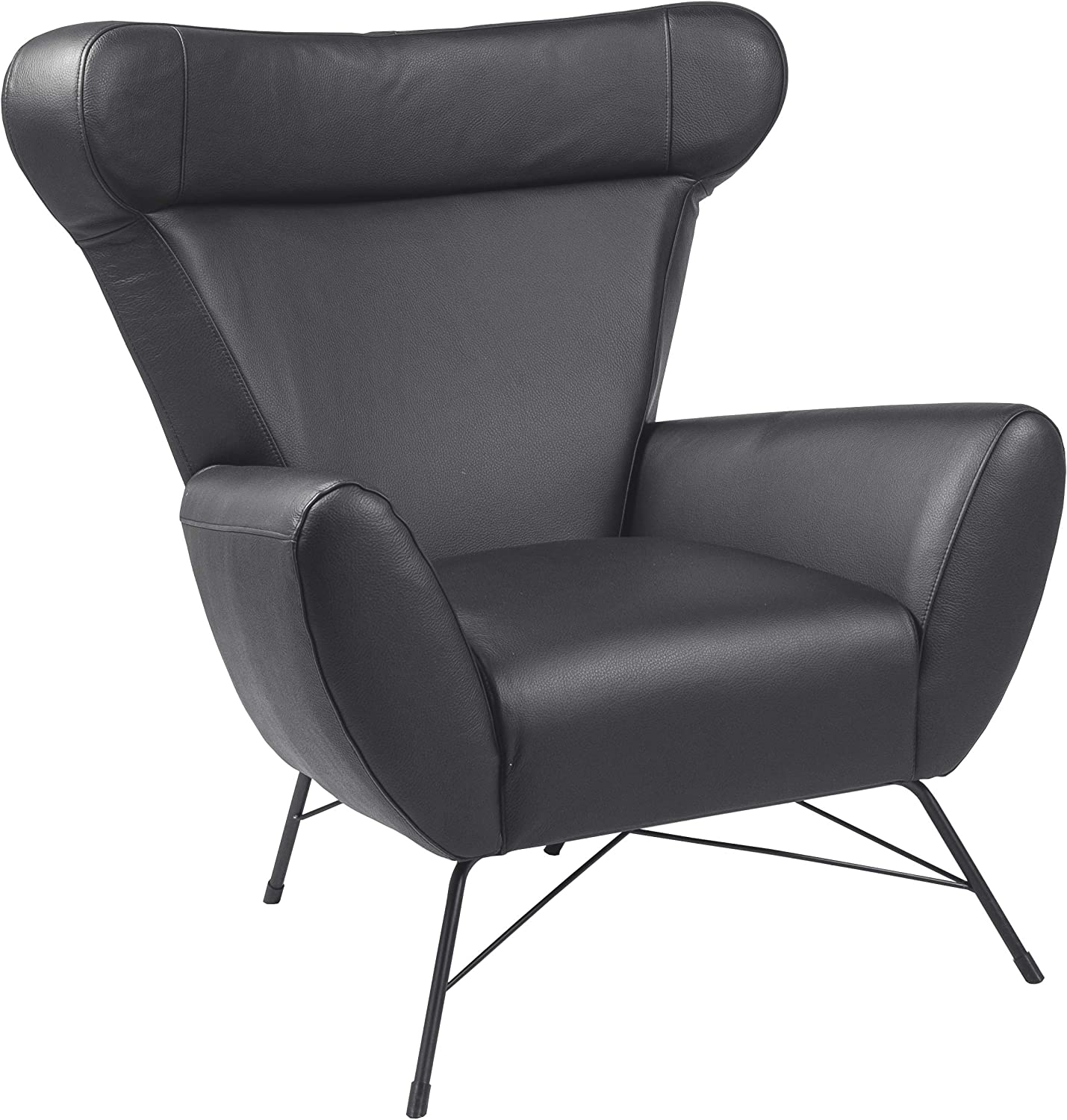 Amazon Brand - Movian Galga - Silla relax, 90 x 105 x 98 cm (largo ...