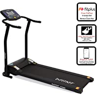 Fitkit FTK065 1.75 HP 4-in-1 Motorized Treadmill (Free Installation Service)