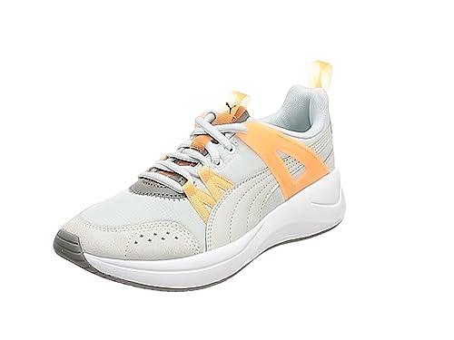 PUMA Nuage Run Cage, Zapatillas para Mujer: Amazon.es: Zapatos y complementos