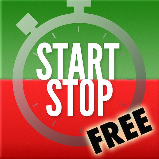 FREE Stopwatch - Start Stop ()